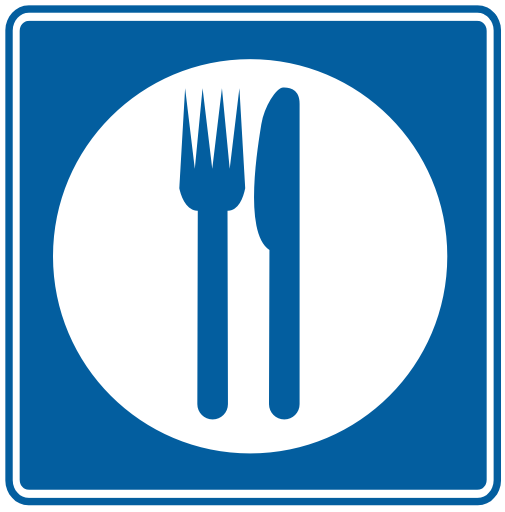 Food Court Icon Png